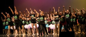 CDE presents: The World is Dancing @ Sweet Home Middle School | Buffalo | New York | United States