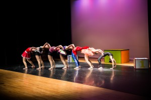 Acro summer camp! @ celebrity dance emporium | Clarence Center | New York | United States