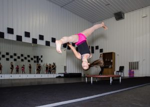 Summer Acro Camp @ Celebrity Dance Emporium | Clarence Center | New York | United States