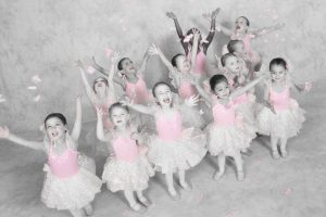 Little Star Summer Camp @ Celebrity Dance Emporium | Clarence Center | New York | United States