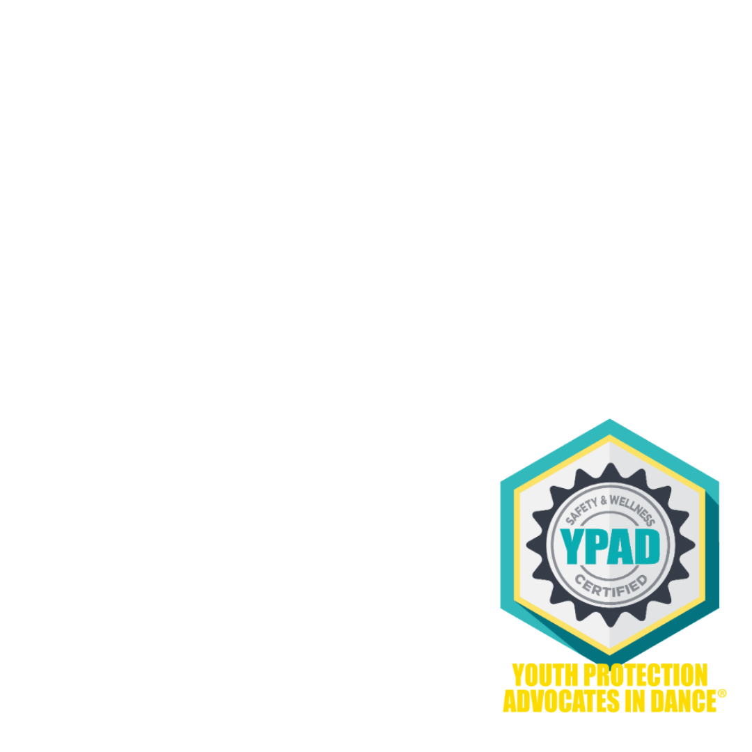 CDE is Youth Protection Advocates in Dance® Certified! (1)